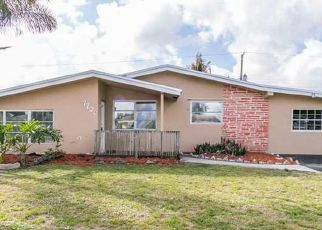 Pre Foreclosure in Hollywood 33024 NW 11TH ST - Property ID: 1296910813