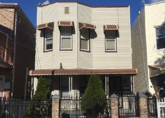 Pre Foreclosure in Bronx 10472 CHATTERTON AVE - Property ID: 1296911235