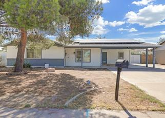 Pre Foreclosure in Phoenix 85029 N 41ST DR - Property ID: 1297042187