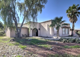 Pre Foreclosure in Phoenix 85027 W MORROW DR - Property ID: 1297052266