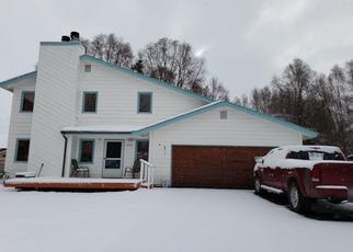 Pre Foreclosure in Anchorage 99517 ROMANZOF CIR - Property ID: 1297072864