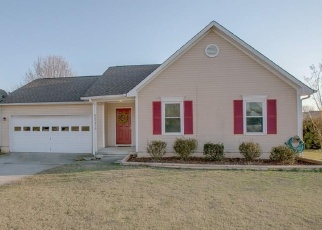 Pre Foreclosure in Madison 35756 DONNELY DR - Property ID: 1297094763