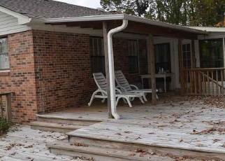 Pre Foreclosure in Trinity 35673 S MOUNTAIN DR - Property ID: 1297112270
