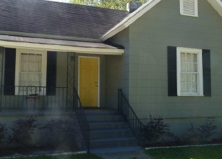 Pre Foreclosure in Sylacauga 35150 ALABAMA AVE - Property ID: 1297118403