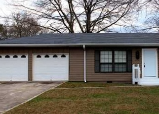 Pre Foreclosure in Pell City 35128 DELLWOOD DR - Property ID: 1297131543
