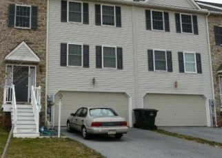 Pre Foreclosure in Dover 17315 SHEPPARD DR - Property ID: 1297174466