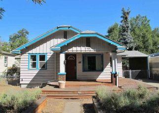 Pre Foreclosure in Spokane 99207 E PROVIDENCE AVE - Property ID: 1297281324