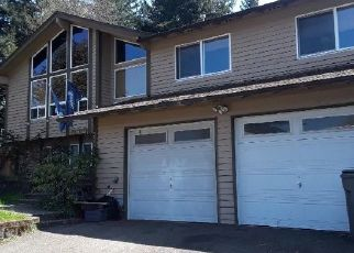 Pre Foreclosure in Federal Way 98023 SW 333RD ST - Property ID: 1297284394