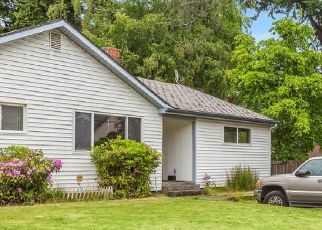 Pre Foreclosure in Seattle 98133 N 117TH ST - Property ID: 1297291849