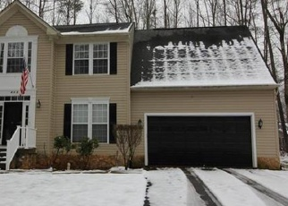 Pre Foreclosure in Locust Grove 22508 STRATFORD CIR - Property ID: 1297357988