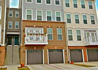 Pre Foreclosure in Aldie 20105 CARIBOU SQ - Property ID: 1297417994
