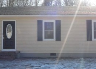 Pre Foreclosure in Hampton 23666 RENDON DR - Property ID: 1297436822