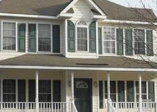 Pre Foreclosure in Prince George 23875 BRANDON LN - Property ID: 1297437243