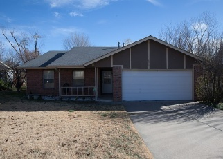 Pre Foreclosure in Owasso 74055 N 119TH EAST AVE - Property ID: 1297530542
