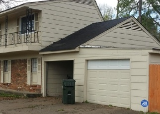 Pre Foreclosure in Memphis 38118 ARROWHEAD RD - Property ID: 1297575203