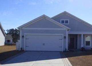 Pre Foreclosure in Myrtle Beach 29579 MAJORCA LOOP - Property ID: 1297694784