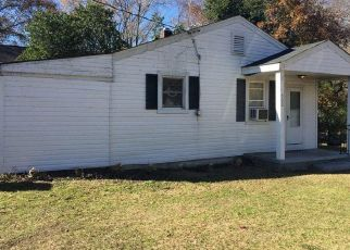 Pre Foreclosure in West Columbia 29169 WHITE AVE - Property ID: 1297697854