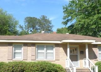 Pre Foreclosure in Orangeburg 29115 EDISTO AVE - Property ID: 1297727633