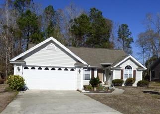 Pre Foreclosure in Longs 29568 DEER WATCH CIR - Property ID: 1297734189