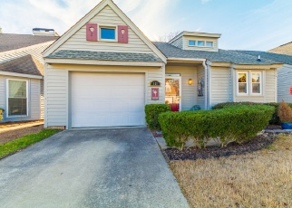 Pre Foreclosure in West Columbia 29172 SAWGRASS CT - Property ID: 1297756536