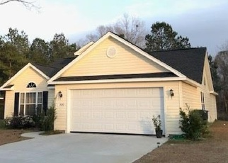 Pre Foreclosure in Conway 29527 SUMMERHAVEN LOOP - Property ID: 1297790246