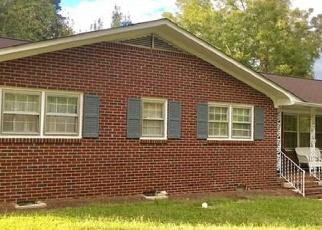 Pre Foreclosure in Saint Matthews 29135 OLD CALHOUN AVE - Property ID: 1297831420