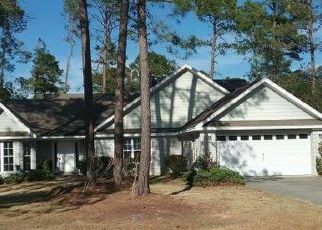 Pre Foreclosure in Conway 29526 TIMBER RIDGE RD - Property ID: 1297858133