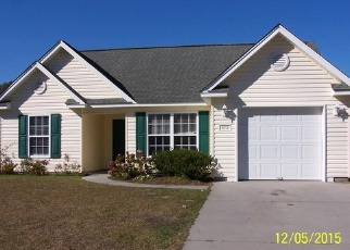 Pre Foreclosure in Myrtle Beach 29588 HARBOUR REEF DR - Property ID: 1297860778