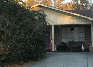 Pre Foreclosure in Myrtle Beach 29577 JAMES ST - Property ID: 1297878285