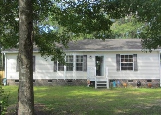 Pre Foreclosure in Conway 29527 PEARL ST - Property ID: 1297903694