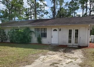 Pre Foreclosure in Lehigh Acres 33972 E 14TH ST - Property ID: 129792440
