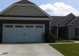 Pre Foreclosure in Myrtle Beach 29588 COTTONTAIL TRL - Property ID: 1297958435