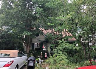 Pre Foreclosure in Greenville 29617 MOSSPOINT DR - Property ID: 1297989538
