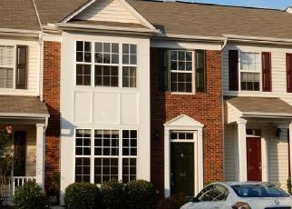 Pre Foreclosure in Mauldin 29662 HUCK CT - Property ID: 1298006171
