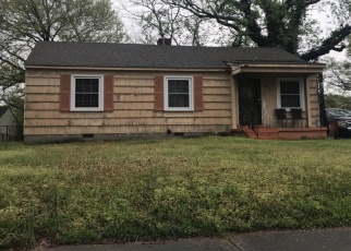 Pre Foreclosure in Memphis 38127 JULIET AVE - Property ID: 1298041207