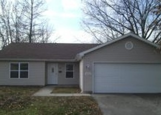 Pre Foreclosure in Belleville 62226 W WASHINGTON ST - Property ID: 1298113936