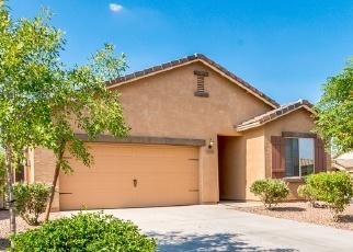 Pre Foreclosure in Maricopa 85138 W BARCELONA DR - Property ID: 1298173933