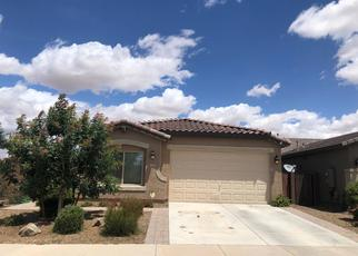 Pre Foreclosure in San Tan Valley 85140 W POPCORN TREE AVE - Property ID: 1298175676