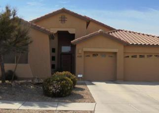 Pre Foreclosure in Tucson 85757 W CASTLE PINES WAY - Property ID: 1298182237
