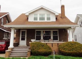 Pre Foreclosure in Peoria 61603 E NEBRASKA AVE - Property ID: 1298412621