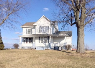 Pre Foreclosure in Trivoli 61569 S STONE SCHOOL RD - Property ID: 1298415238