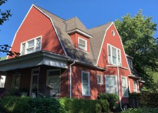 Pre Foreclosure in Peoria 61606 W AYRES AVE - Property ID: 1298417884