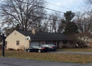 Pre Foreclosure in Lititz 17543 SNYDER HILL RD - Property ID: 1298484444