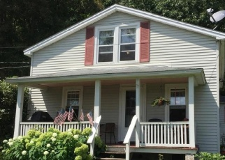 Pre Foreclosure in Weatherly 18255 S STAGECOACH RD - Property ID: 1298498457