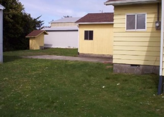 Pre Foreclosure in Coos Bay 97420 N WASSON ST - Property ID: 1298606195