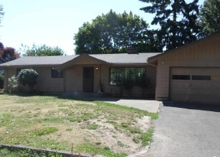 Pre Foreclosure in Salem 97301 TIERRA DR NE - Property ID: 1298607515