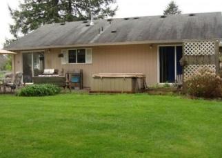 Pre Foreclosure in Astoria 97103 CHERRY RD - Property ID: 1298611904