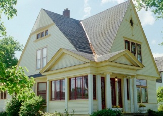 Pre Foreclosure in Loudonville 44842 S MARKET ST - Property ID: 1298695549