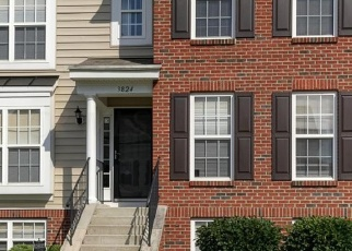 Pre Foreclosure in Columbus 43230 DOWITCHER LN - Property ID: 1298733657