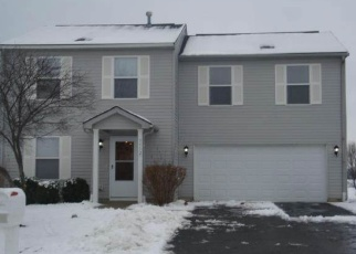 Pre Foreclosure in Canal Winchester 43110 SHERRICK DR - Property ID: 1298744601
